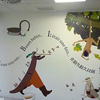 Revestimientos Murales